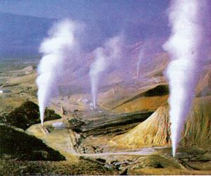 jeotermal enerji