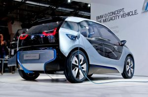 hibtir ve elektrikli otomobil